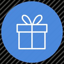 birthday, celebration, christmas, gift, party, present, surprise icon