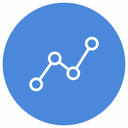 analysis, analytics, chart, evolution, graph, statistics, variations icon