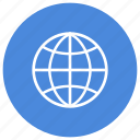 earth, language, latitude, location, longitude, planet, world icon