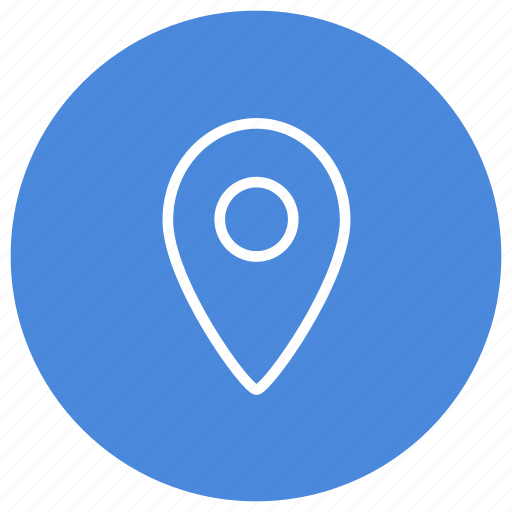 direction, gps, localization, location, marker, navigation, pointer icon