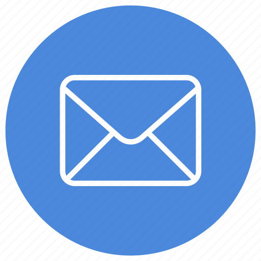 communicate, email, envelope, letter, mail, message, text icon