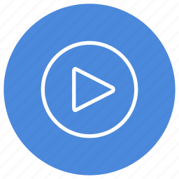 media, movie, multimedia, music, play, song, video icon