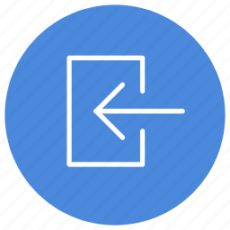 account, connect, connection, enter, identify, login, user icon