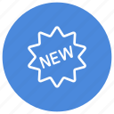 deal, new, product icon