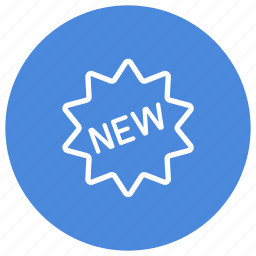 deal, latest, new, product icon
