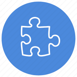 game, part, piece, puzzle, solution icon