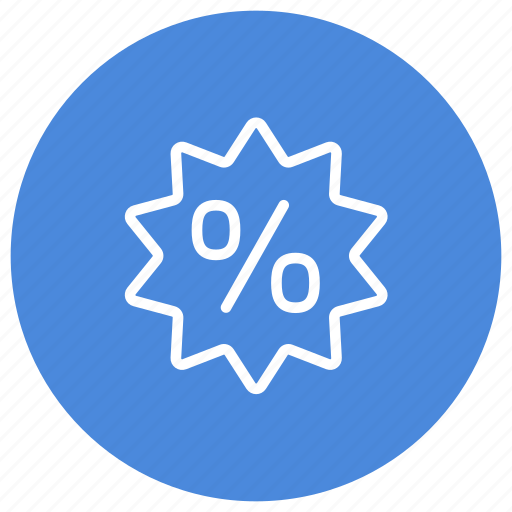 deal, discount, off, offer, percentage, reduction, sale icon