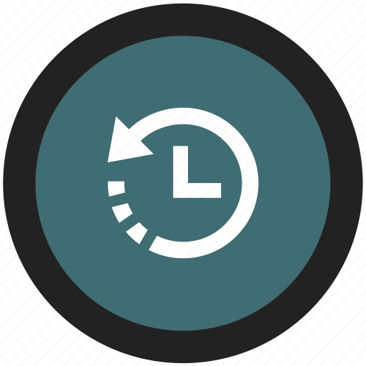 app, time machine icon