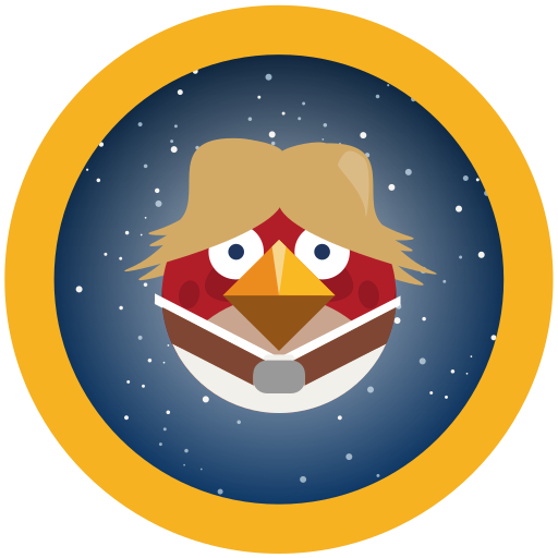 angry, birds, game, star, wars icon