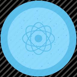 atom, folder, yosemite icon