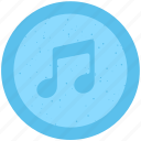 folder, music, yosemite icon