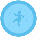 folder, public, yosemite icon