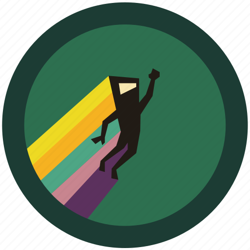 Runner icon - Download on Iconfinder on Iconfinder