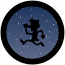 game, incident icon