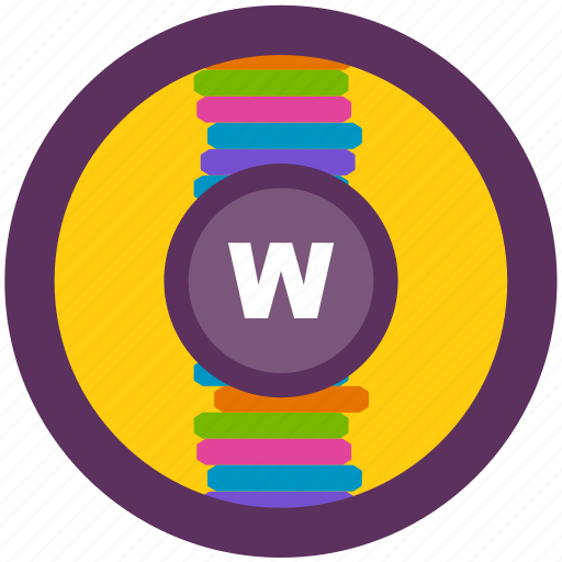 game, wordcrasher icon