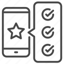 app, benefits, exclusive, member, perks, royalty program, vip icon