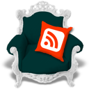 aston, rss icon