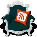 aston, rss icon
