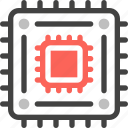 digital service, technology, business, processor, chip, computer, hardware