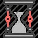 time management, business, hourglass, time, clock, sandglass, deadline