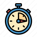 date, sport, stopwatch, time, timer icon