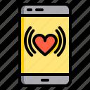 application, fitness, health, run, running, sport icon