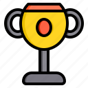 cup, fitness, health, run, sport, trophy icon
