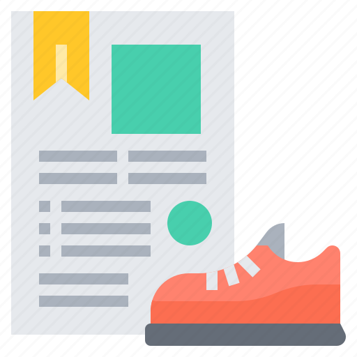 athlete, law, policy, rule, running, shoes icon
