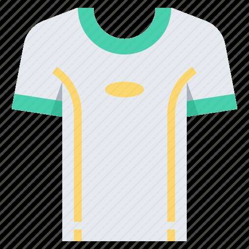 clothing, shirt, sport, uniform, wear icon
