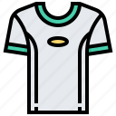 clothing, shirt, sport, uniform, wear icon