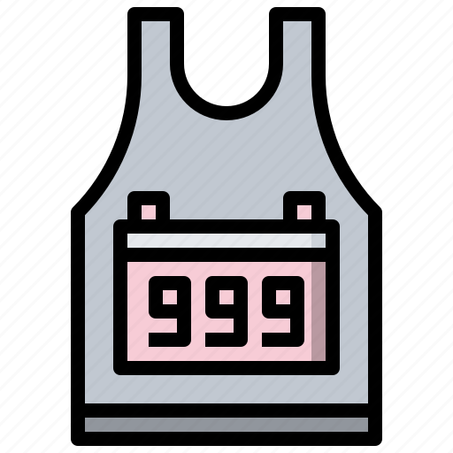 Clothes, clothing, fashion, running, shirt icon - Download on Iconfinder