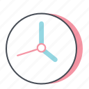 clock, fitness, race, sprint, time, tracking, workout icon