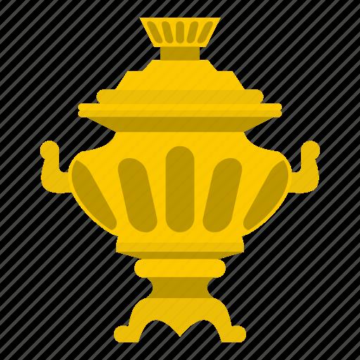 antique, copper, culture, cup, decoration, drink, samovar icon