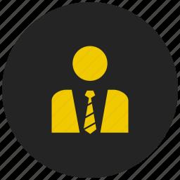 business man, business travel, business trip, client visit, male, man icon