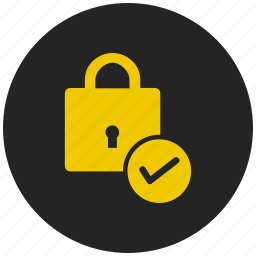 encrypted, lock, password, privacy, protected, safeguard, security lock icon