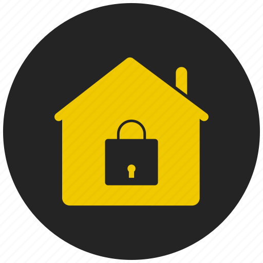 home, home button, homepage, privacy, protected home, protected property, safe home icon