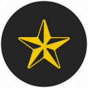 award, premium, prize, rating, review, star, win icon