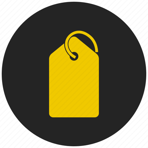 discount percentage, dollar tag, money, price tag, sale, shopping, tag icon