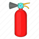 fire-extinguisher, fire, flame, hot