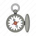 hand watch, sailor watch, time, watch icon
