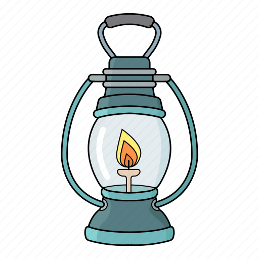 Lamp, lantern, light, sailor icon - Download on Iconfinder