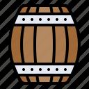 barrel, beer, cask, festival, wooden