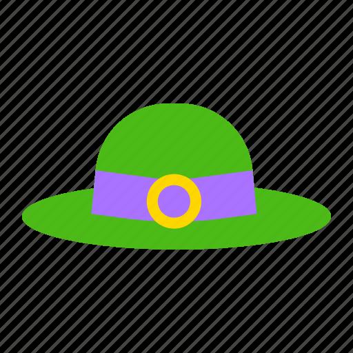 Day, hat, irish, leprechaun, patricks, saint icon - Download on Iconfinder