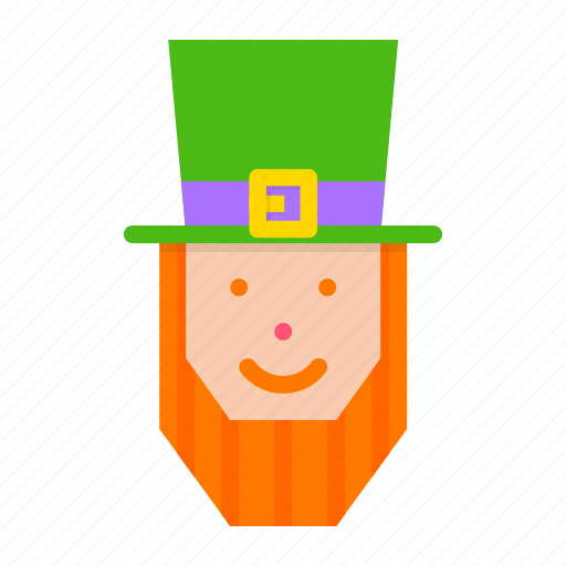 Day, hat, irish, leprechaun, lucky, patricks, saint icon - Download on Iconfinder