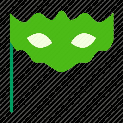 Carnival, celebrate, day, festival, mask, patricks, saint icon - Download on Iconfinder