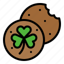 cookies, festival, food, snack, sweets icon