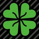 clover, festival, leaf, plant, shamrock