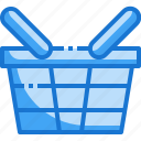 shop, basket, shopping, store, commerce, supermaket