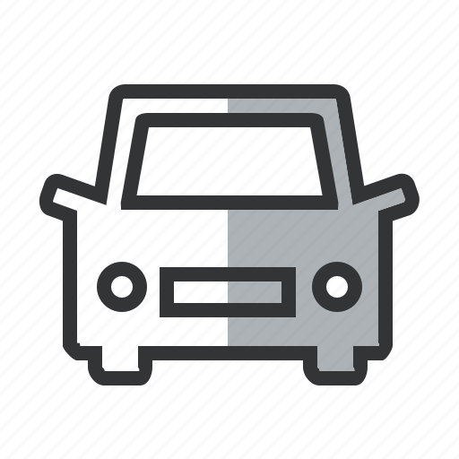 auto, automobile, car, delivery, rent, transport, vehicle icon