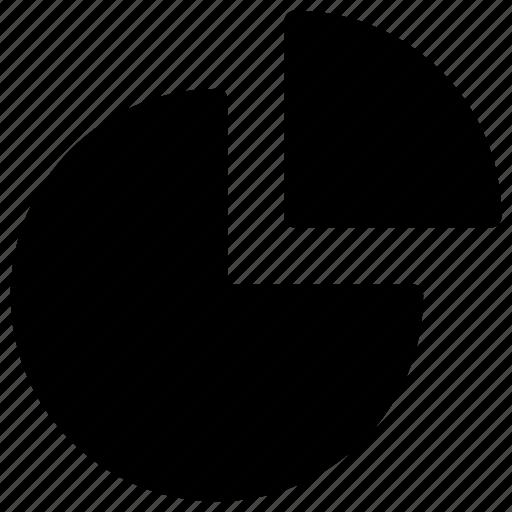 Analytics, chart, diagram, pie, report, statistics icon - Download on Iconfinder